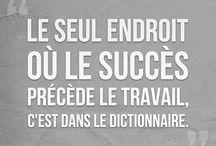 J'adore le français