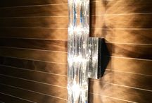 Gorgeous Lights / Beautiful Lighting! #badassdesigns by M&GD and inspiration repinned from others!