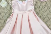Babies and Kids Special Occasion Wear