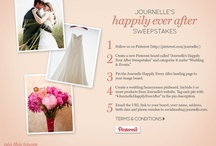 Journelle's Happily Ever After Sweepstakes