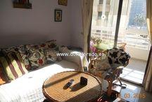 CALA FINESTRAT - BENIDORM / se vende apartamento en cala finestrat de benidorm apartamento en cala villajoyosa de benidorm
