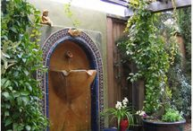 Small courtyard designs for paddo