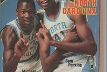 College Basketball / Collegiate basketball teams