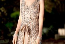 Inspiration Couture - Gatsby Style