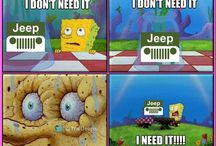 Jeep / by Amber