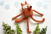 hooked on Crochet / I am a happy hooker