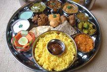 Voyage en Inde : Cuisine de l'Inde