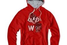 Wisconsin Badgers / by Tailgate