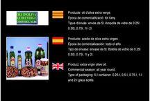 Agrícola de l'Albi SCCL / Cooperativa d'Oli de l'Albi