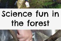 homeschool : science