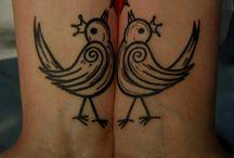 para tatuar!