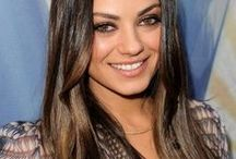 hairstyles for long hair with oval face