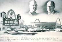 McDonald's Tarihi