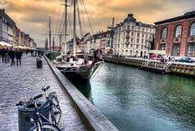 Hi Copenaghen!