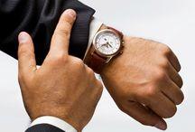Wrist Watch - Men