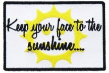 Sayings Patches / Mixture of Biker Sayings, Funny One-Liners & Quotes http://patchstop.com/index.php?l=product_list&c=8