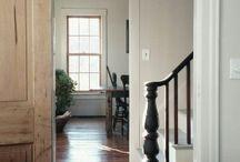H O M E :: Hallway