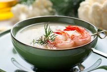 Our LINEAVI soups !
