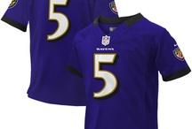 Baltimore Ravens / by AllTailgating .com