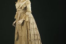 Women's Fashion - 1790s / by Sandi James