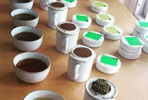 Tea / All kinds of tea, especially Mana Organics Tea!