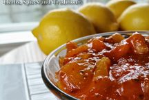 Instant Lime pickle / Instant sweet lime pickle
