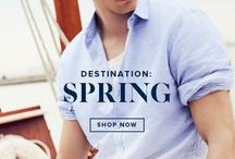 Spring 2015 / Zachary Prell's Spring 2015 collection is online. Shop now: http://www.zacharyprell.com/new-arrivals-s/205.htm