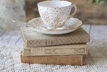 cozy books ♡