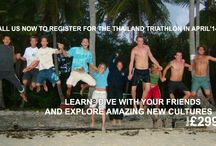 Flooglebinder / Flooglebinder specialise in student expeditions and the promotion of sustainable travel.