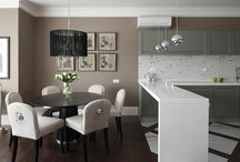 Kitchen Makeover / by Anna Ferron