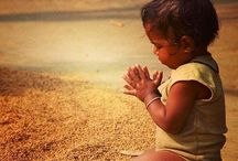 Spiritual baby love