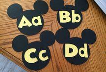 Mickey class