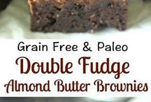 Sugar Free Treats / Trying to cut out refined sugar, adding recepies that i can sub for coconut sugar or sweetner.