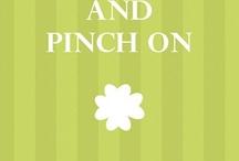 Holidays ~ St. Patrick's Day