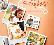 Stampin' Up! 2014 Occasions Catalogue / by Melissa Davies Designs