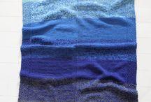Blankets afghans
