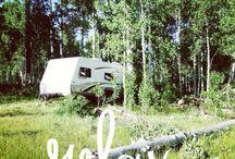 Camping / by Jillian Markus