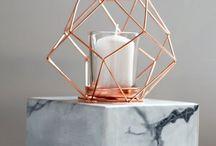 Geometryczne lampiony