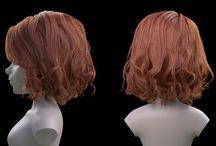 Hair_Xgen