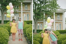 Prewedding ideas / Refferences only