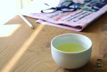 7 tè verdi giapponesi per una settimana di benessere / Un tè verde al giorno leva il medico di torno, e sapete perché? Secondo la World Green Tea Association, l'Ocha (お茶) – il nome che i giapponesi danno al tè verde – contiene un'infinità di benefici per la nostra salute. Vale a dire antiossidanti, vitamine e aminoacidi a iosa: insomma, un toccasana. Lo dicono gli studi scientifici di oggi e i monaci buddisti di... 800 anni fa.