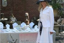 H A T S / J'adore hats of all kinds, the more elaborate the better!
