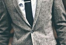 What Makes a Man / A list of tips on mens style