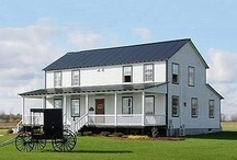 Amish Living / by Shawnda Collum
