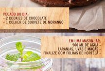 Momento Chef / Delícias gastronômicas para você se inspirar todos os dias. / by Camicado