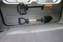 Bil utstyr
