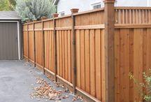 Fence - anti