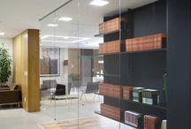 Kontor- offentlig miljø
