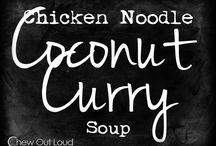 Ramen, Pho, Noodle Soup & ...