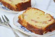 Cake en taart bakken
